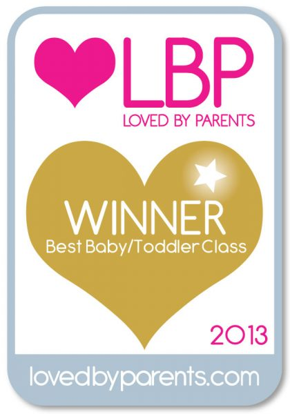 loved by parents babyballet award Best baby / toddler class