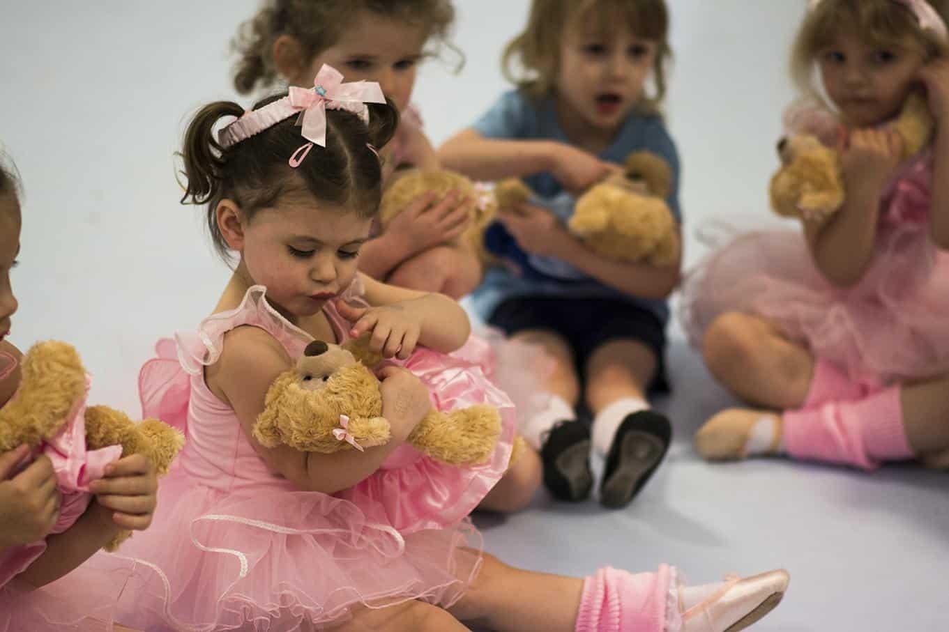Children S Dance Classes Australia New Zealand