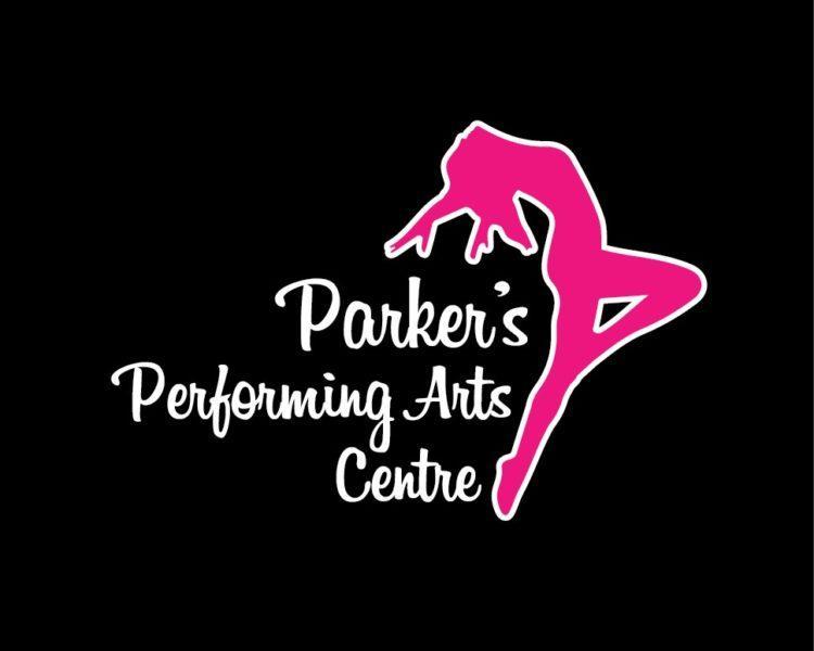 babyballet at Parkers Performing Arts