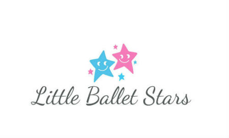babyballet at Little Ballet Stars
