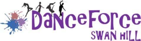 DaceForce Dance Force Swan Hill Victoria Joanne Shipsides Licensee Studio