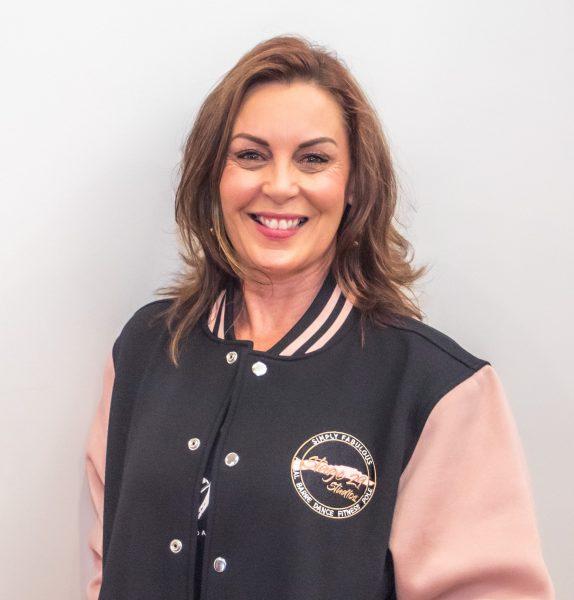 Jenny Jennifer Turner Stage 29 Studios Babyballet Licensee Australia Bendigo