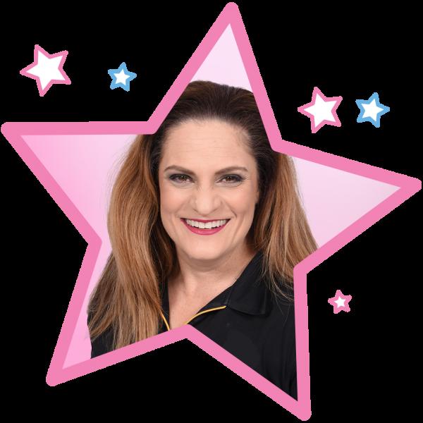 Renae ONeill O'Neill Star WASS WA Stage School